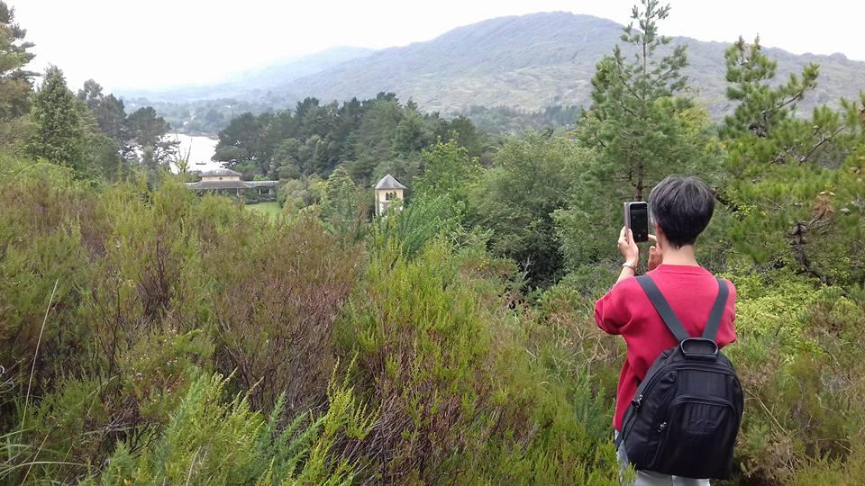 Glengarriff Saturday Excursion